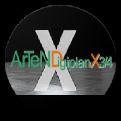 X4 Kit+ DigiplanX3/4