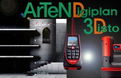 ArTeN Digiplan 3Ddisto